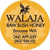Kimberley Bush Honey